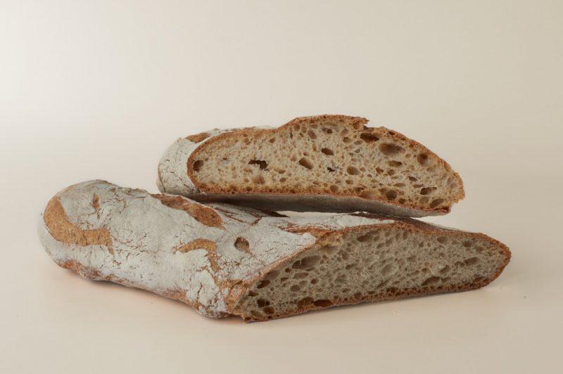 Chapata pan gallego