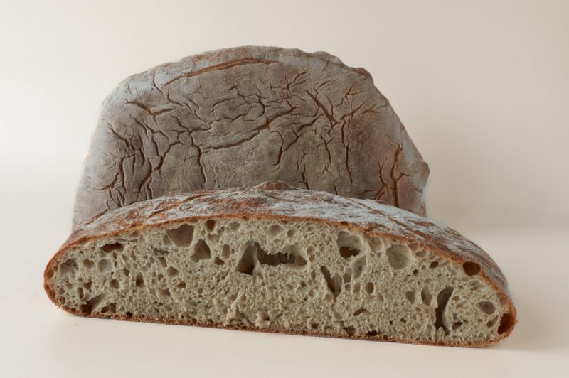 Sembra pan gallego